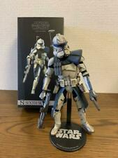 Sideshow Star Wars Captain Rex Sixth Scale Hot Toys Figure