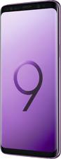 "Samsung G960F Galaxy S9 DualSim lilac Purple 64GB LTE Android Smartphone 5,8"""