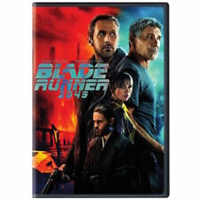 BLADE RUNNER 2049 DVD - SINGLE DISC EDITION - NEW UNOPENED - HARRISON FORD