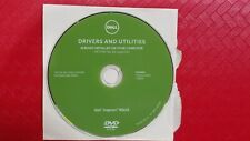 Dell Inspiron N5110 DRIVERS AND UTILITIES DVD-ROM Rev A01 August 2011