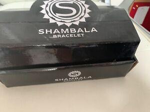24x Wholesale Job Lot Of Jewellery Shambala Bracelets In Display Box Resale