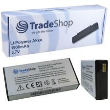Li-Polymer AKKU 1900mAh für Dell PowerEdge R310 R410 R415 R510 R515 R610 R710