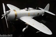 <Hobby365> New 1/32 P-47D THUNDERBOLT DETAIL-UP PARTS for Hasegawa #MA32009