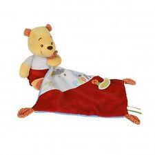 Disney 5871911 Doudou Winnie Wonderland