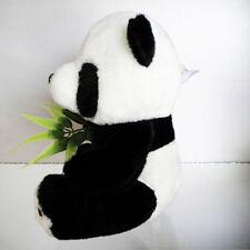 Quality Standing PANDA BEAR Stuffed Animal Plush soft Toy Cute Doll Gift