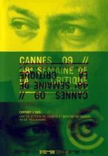 Cannes 09, 4éme semaine de la critique DVD NEUF SOUS BLISTER