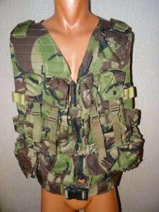 Russia army camo Kukla tactical vest M 21  MVD internal troops Chechen war 199X