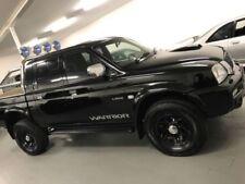 Diesel Pickup Power-assisted Steering (PAS) Cars