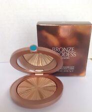 Estee Lauder Bronze Goddess Illuminating Powder Gelee 01 Heat Wave 0.24 Oz/7g
