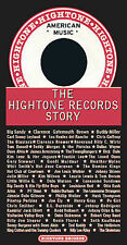NEW American Music: The Hightone Records Story (Audio CD)