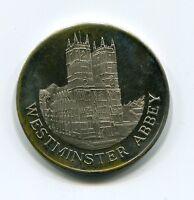 United Kingdom Westminster Abbey Medal