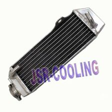 2 ROW Aluminum Radiator for Honda CR85R 1997-2007 New 1998 1999 2000 2001 2002