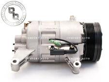 New AC A/C Compressor Fits 2002 - 2006 Mini Cooper L4 1.6L 1 Year Warranty