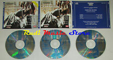 BOX 3 CD MOZART Cosi fan tutte RICCARDO MUTI Marshall Baltsa Morris lp mc dvd