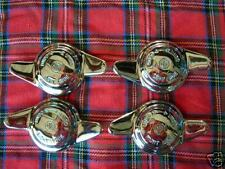 Knockoff spinners, MGA, MGB, MG TC, TD, TF, Magnette, Midget