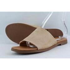 Sandali e scarpe pantofole, ciabatte Steve Madden Piatto (Meno di 1,3 cm) per il mare da donna