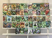 Green Lantern Corps Dc 50 Lot Comic Book Comics Set Run Collection Box