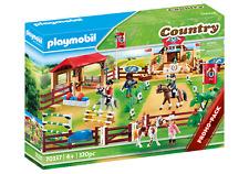 PLAYMOBIL® Country 70337 Großer Reitturnierplatz