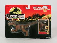 Jurassic Park  Velociraptor  MOC Kenner Series I