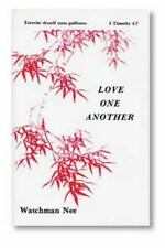 Basic Lesson: Love One Another 6 by Watchman Nee (1975, Paperback)