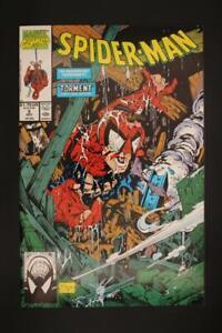Spider-Man #5 - NEAR MINT 9.6 NM - Marvel Comics
