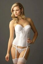 Va Bien Low-Back Underwire Bustier - 523, CHOOSE YOUR SIZE, Retail $60