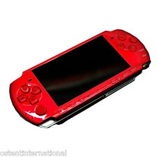 High Quality Full Housing Shell Faceplate Case Part Replacement for Sony PSP3000