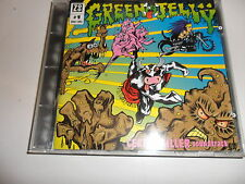 CD   Cereal Killer Soundtrack von Green Jelly