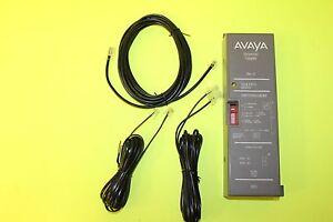 Avaya 909A/B Universal Coupler CC 700393341