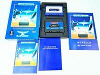SINCLAIR ZX SPECTRUM 48K 128K STARGLIDER BIG BOX CASSETTE VINTAGE GAME FIREBIRD