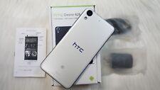 New OPENBOX HTC Desire 626 - 16GB Marine White (AT&T) Smartphone. GSM UNLOCKED