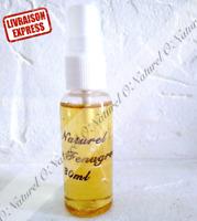 Huile de Fenugrec 100% Pure SPRAY 30ml Fenugreek Oil, Aceite de Fenogreco