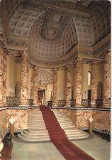 B103142 holkham hall the marble hall    uk
