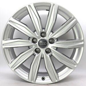 Top 1x Original Audi A6 4K C8 Dinámica Rim Alufelge 4K0601025M 8x19 ET39