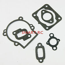 Seal Gasket for 4 bolt 30.5 29cc engine of HPI Rovan King Motor Baja 5B 5T Goped