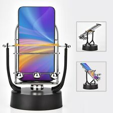 Automatic USB Mobile Phones Hold Swing Motion Cellphone Binge-steps Shake Wiggle