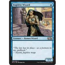 Common Blue 4x Individual Magic: The Gathering Cards