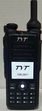 TYT MD-2017 Dual Band DMR/Analog HT w/USB Prog Cable and Software FREE SHIP