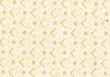 Braemore Textile Fabrics Geometric  Cotton Print   Drapery Upholstery