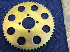 Honda ATC 90-110, 1970-1980, Big Al's Rear Sprocket 55 Tooth NOS Aftermarket