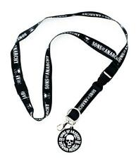 Sons of Anarchy Motorclub Charm Lanyard