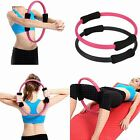 Pilates Ring Magic Circle Dual Grip Sporting Goods Yoga Ring Exercise Fitness RJ