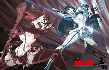 Kill la Kill Wall Scroll Poster Officially Licensed CWS-201845  New