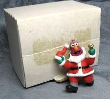 GROLIER TELLY CHRISTMAS ON SESAME STREET ORNAMENT 008