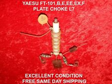 YAESU FT-101FT-101B/E/EE/EX/F SERIES RADIO  FINAL AMPLIFIER COIL L7 PLATE CHOKE
