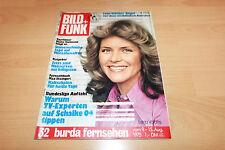 Bild und Funk Nr.32/1975 Tb Lena Valaitis