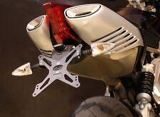 Portatarga Moto Aprilia Dorsoduro 750 Tail Tidy Plate Holder Kennzeichenhalter