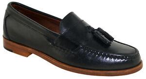 Allen Edmonds Men's Stowe Loafer Black Style 42339 48426