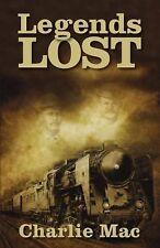Legends Lost ( Charlie Mac ) Used - VeryGood