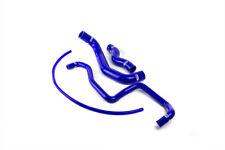 ISR (ISIS) Silicone Radiator Hose Kit BLUE For Nissan Z33 350z 03-06 VQ35DE New